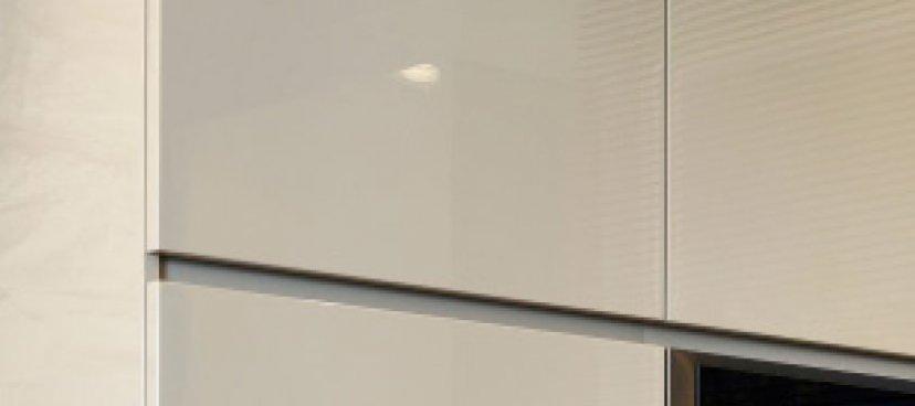 Kastdeuren in 24 mm dikte